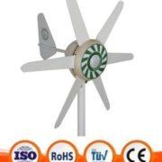 popolni sistem vetrni generator