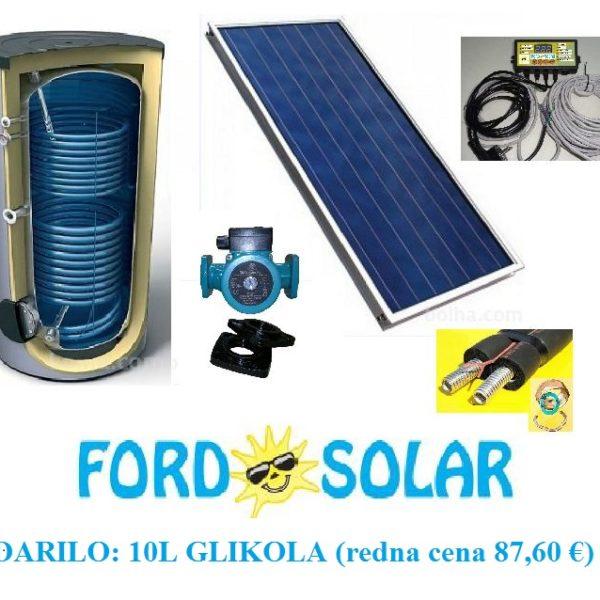 solarni komplet 1 darilo glikol