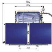 termosifonski sistem 3