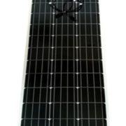 fleksibilna solarna celica 100W 1