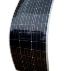 fleksibilna solarna celica 100W
